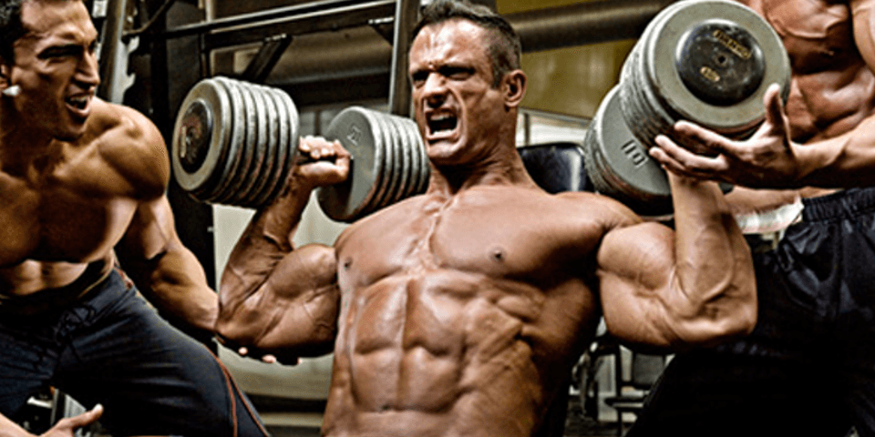 5 Techniques to Shock Any Muscle Group into Growth