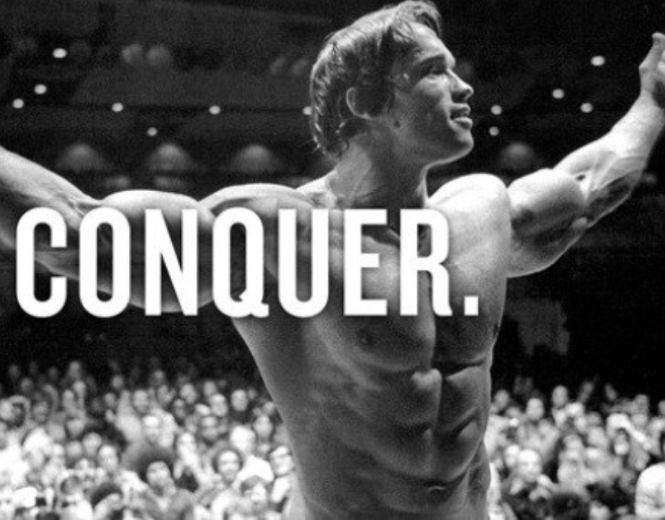 Arnold-conquer