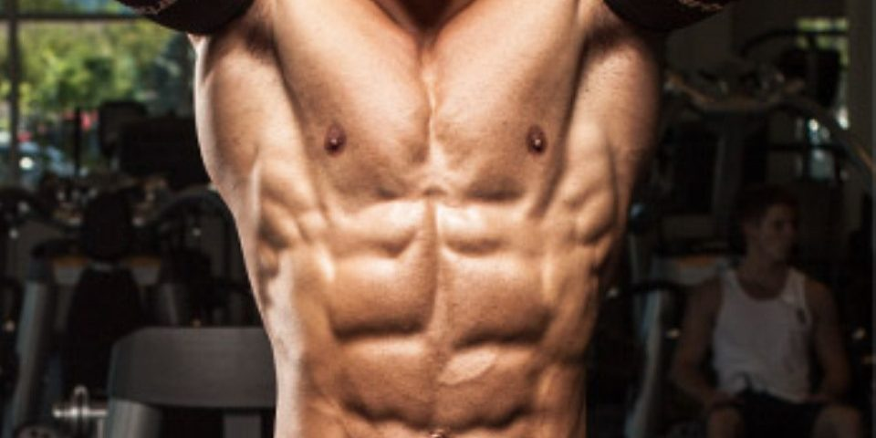 The Best Exercises For Shredded Abs And A Strong Core Workout