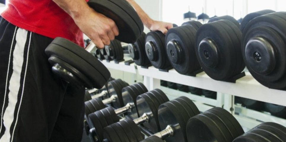 Your Ultimate Guide to Drop Sets + Workout